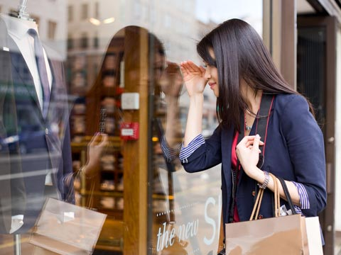 7 excellent tips to convert window shoppers into potential buyers