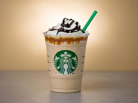 How Starbucks brewing up digital transformation?