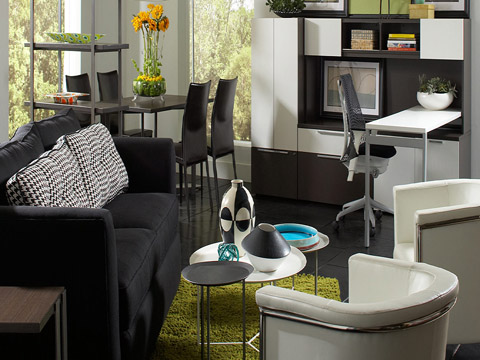 renting furniture