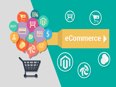 B2B e-commerce site