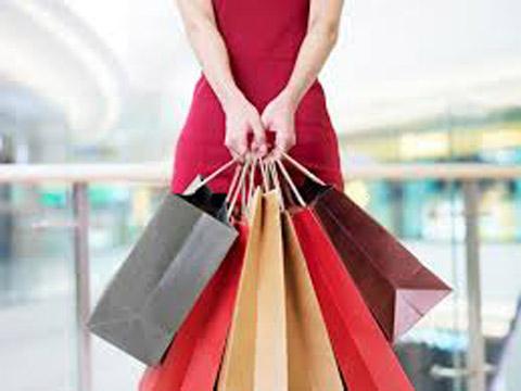 retail destination