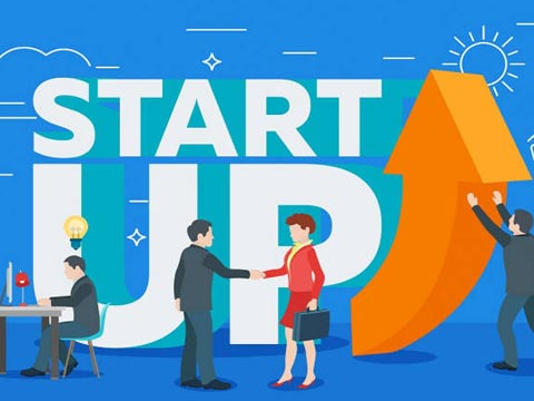 A Sneak Peak On Start-up Scenario in India