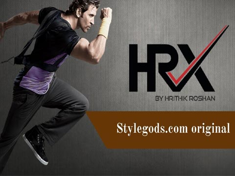 Hrithik Roshan's HRX to come up with offline stores soon