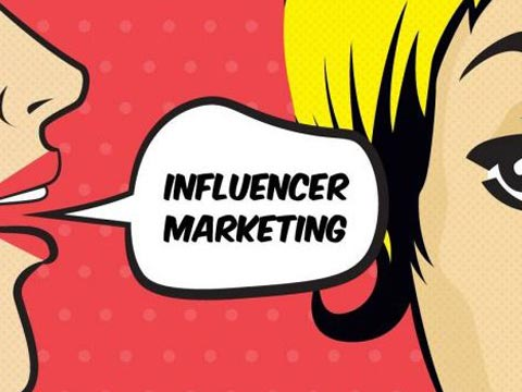 Top 4 tips to leverage maximum from influencer marketing!