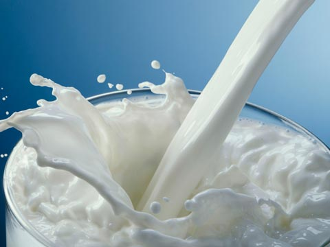 Dairy beverages