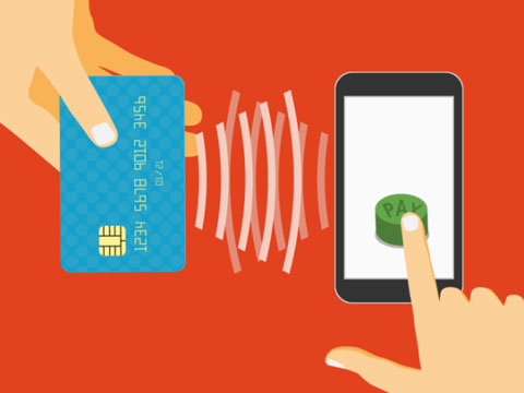 Are e-commerce players moving towards the cashless economy?