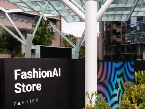 5 things to know about Alibaba's AI-powered fashion boutique!