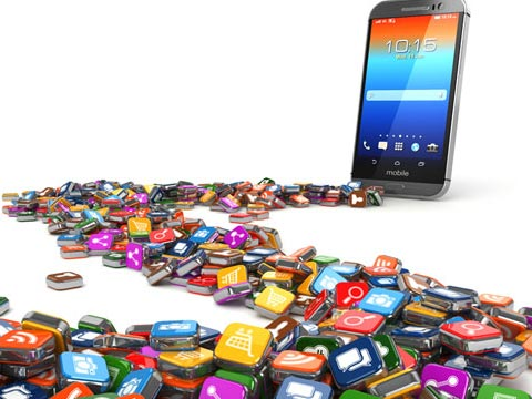 Why it is important for retailers to focus on app strategy?