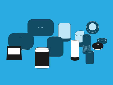 Four Voice assistants' trends that are changing the retail sector