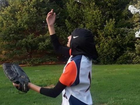 Nike introduces new line of sports hijab for Muslim female athletes