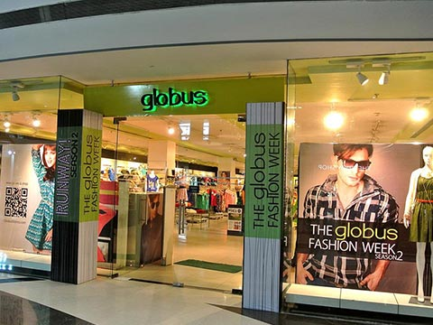 How fashion retailer Globus is accelerating its growth strategy?