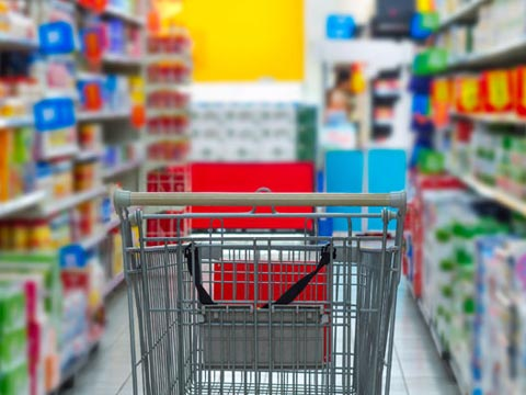 The Emergence of Analytical Techniques in Value Retail