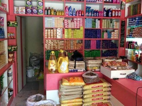 Setting up shop: empowering small retailers and kiranas