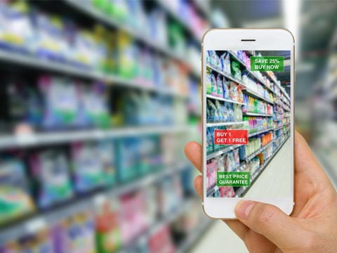 How AI is strengthening omnichannel analytics in Indian Retail Sector?