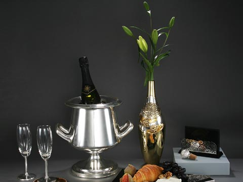 Frazer and Haws launches Bar accessories