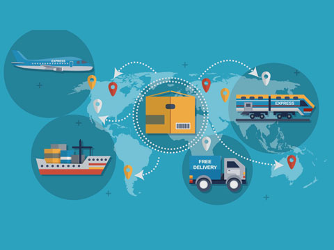 Rising demands in e-retail segment fast-tracking supply chain