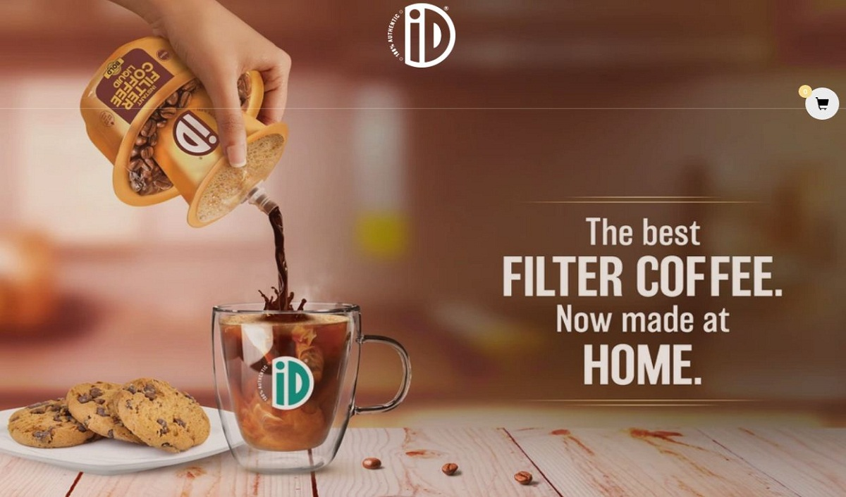 iD Fresh Food Strengthens Presence in E-Commerce Space; Starts its Online Store