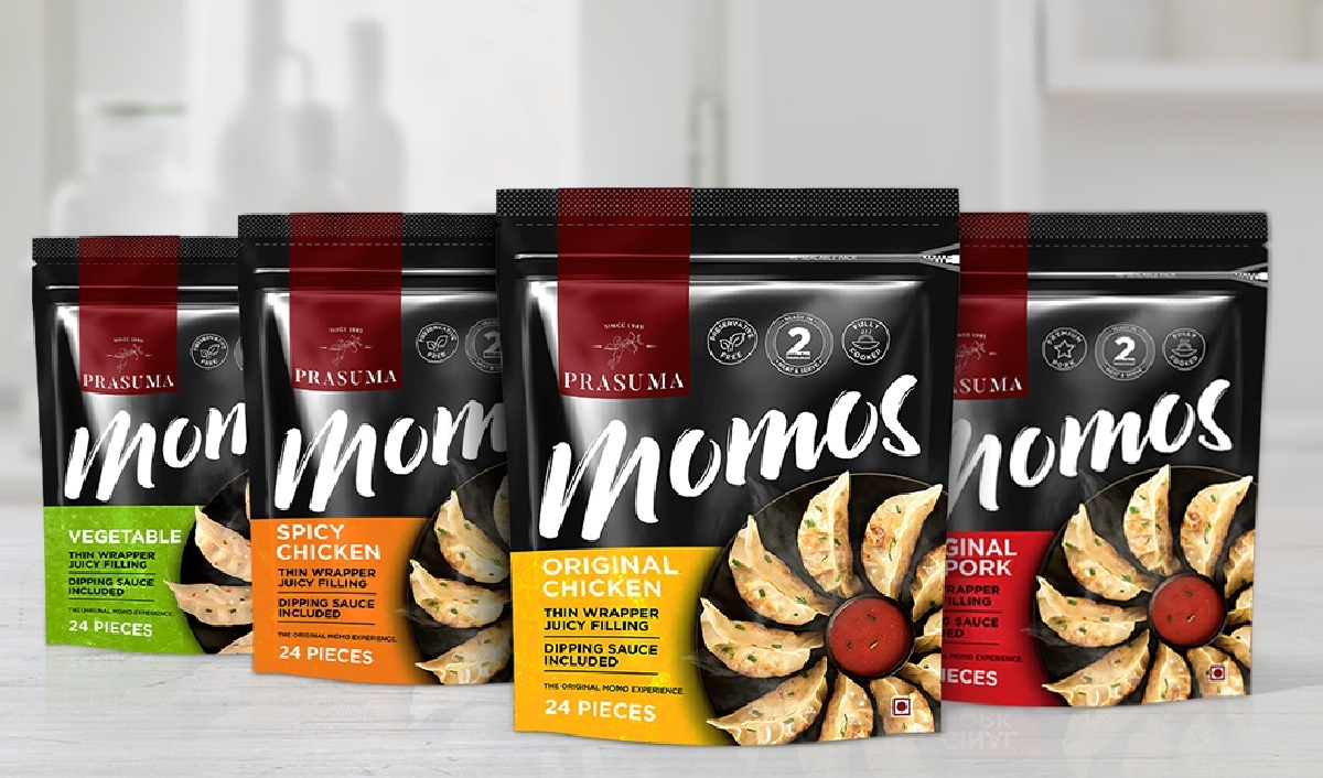 How Prasuma Momos is Using Digital Media to Drive Awareness and Advocacy for the Brand