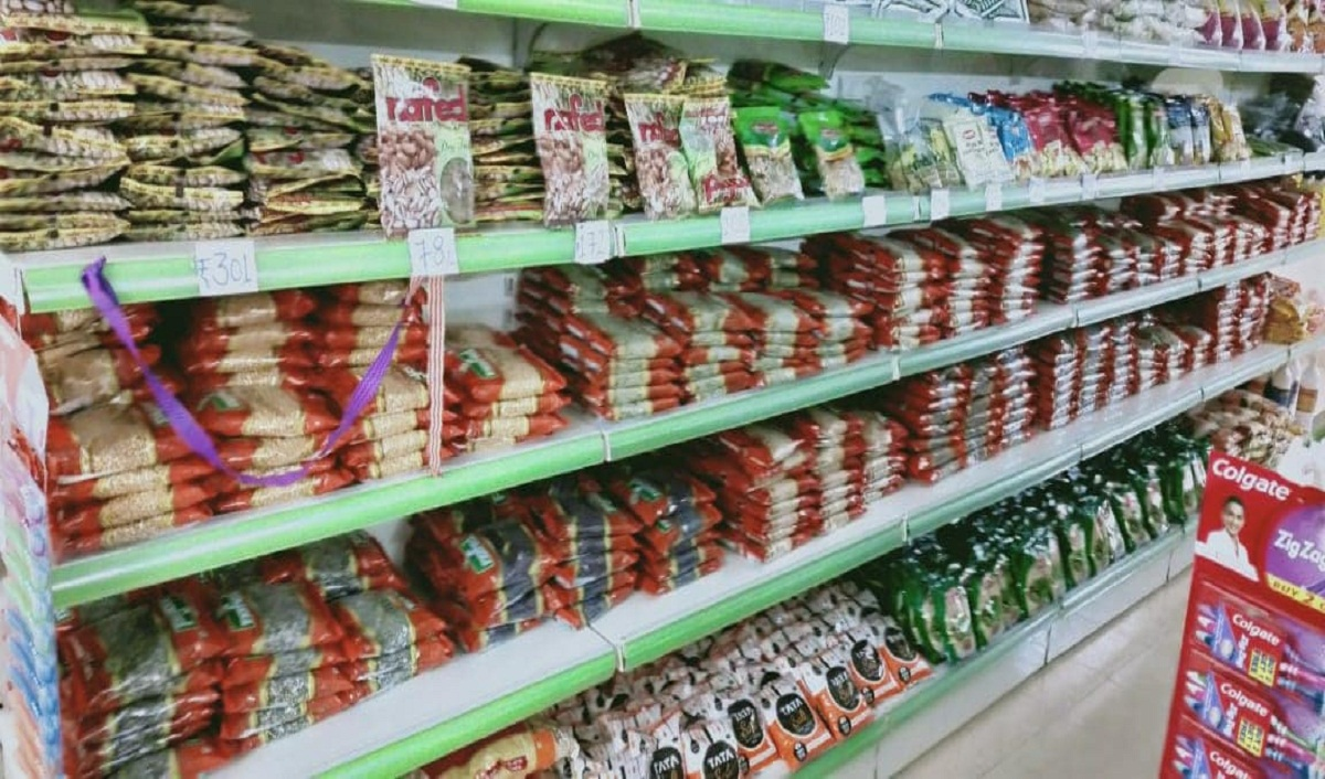 NAFED Looks to Add 200 Grocery Stores by 2021-End
