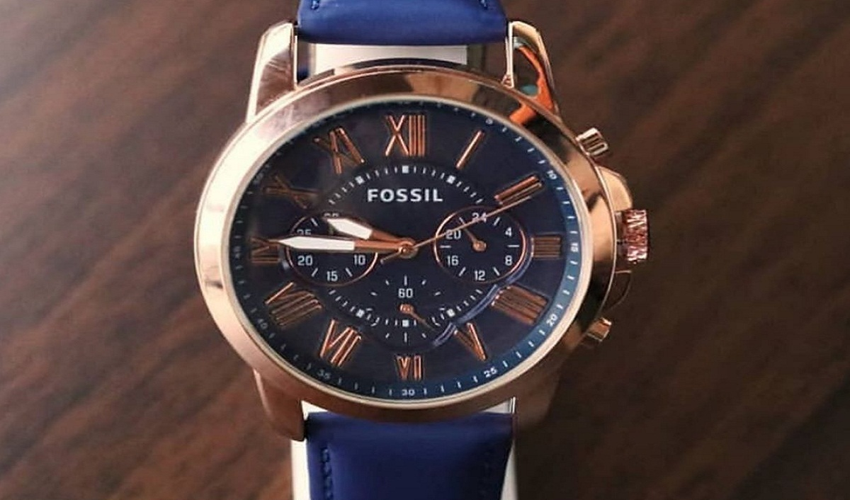 Fossil Brings the Retail Store to your Phone; Announces M-Commerce Initiatives