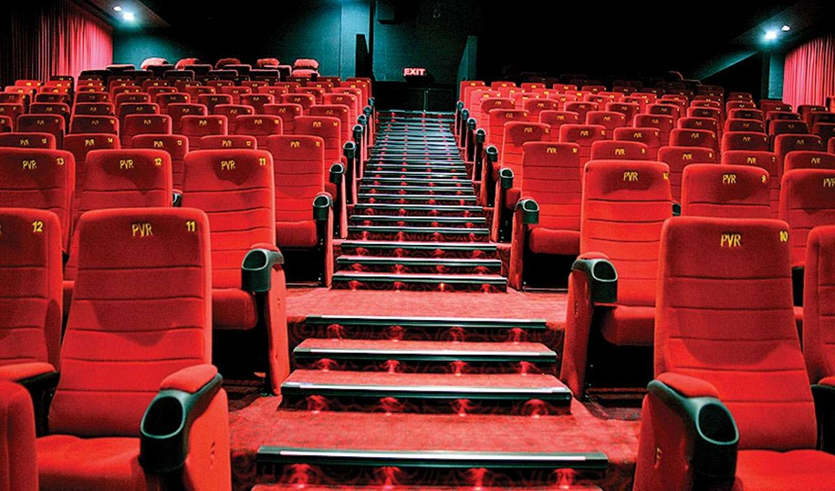 PVR Eyes to Add 30-40 Screens Next Fiscal by Investing Rs 150 cr