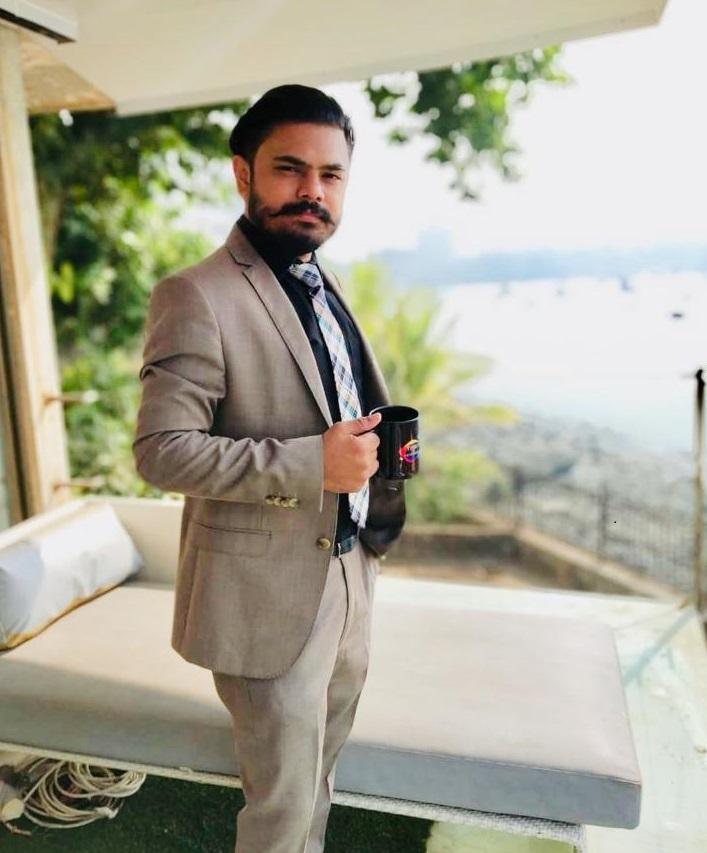 Ashish Thakur, Business Head, Birla Ayurveda