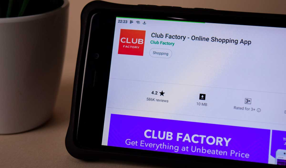 Club Factory surpasses 100 mn monthly active users in India