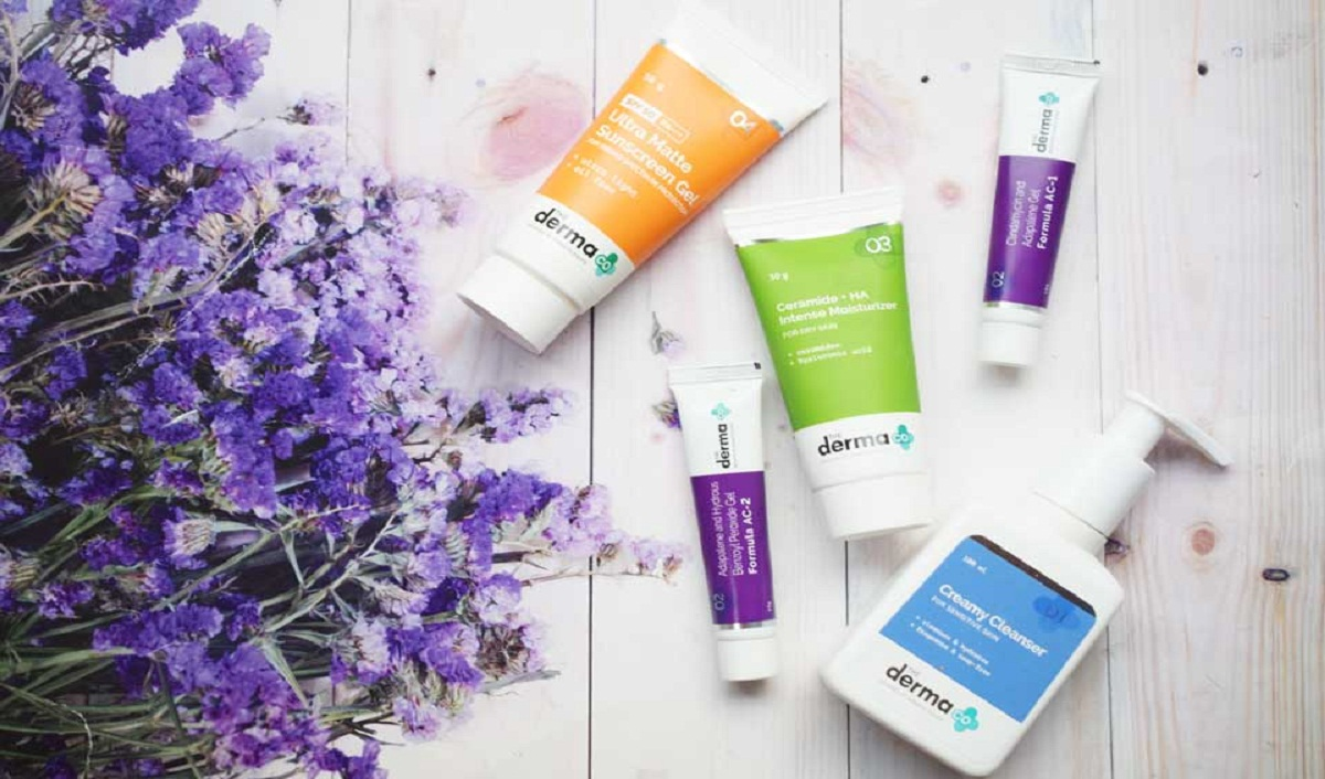 Skincare Brand The Derma Co. Targets Rs 100 cr Revenue by FY2022