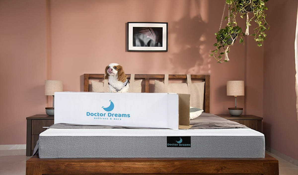 Nilkamal Lunches India's First Holistic Sleep Solutions Brand 'Doctor Dreams'