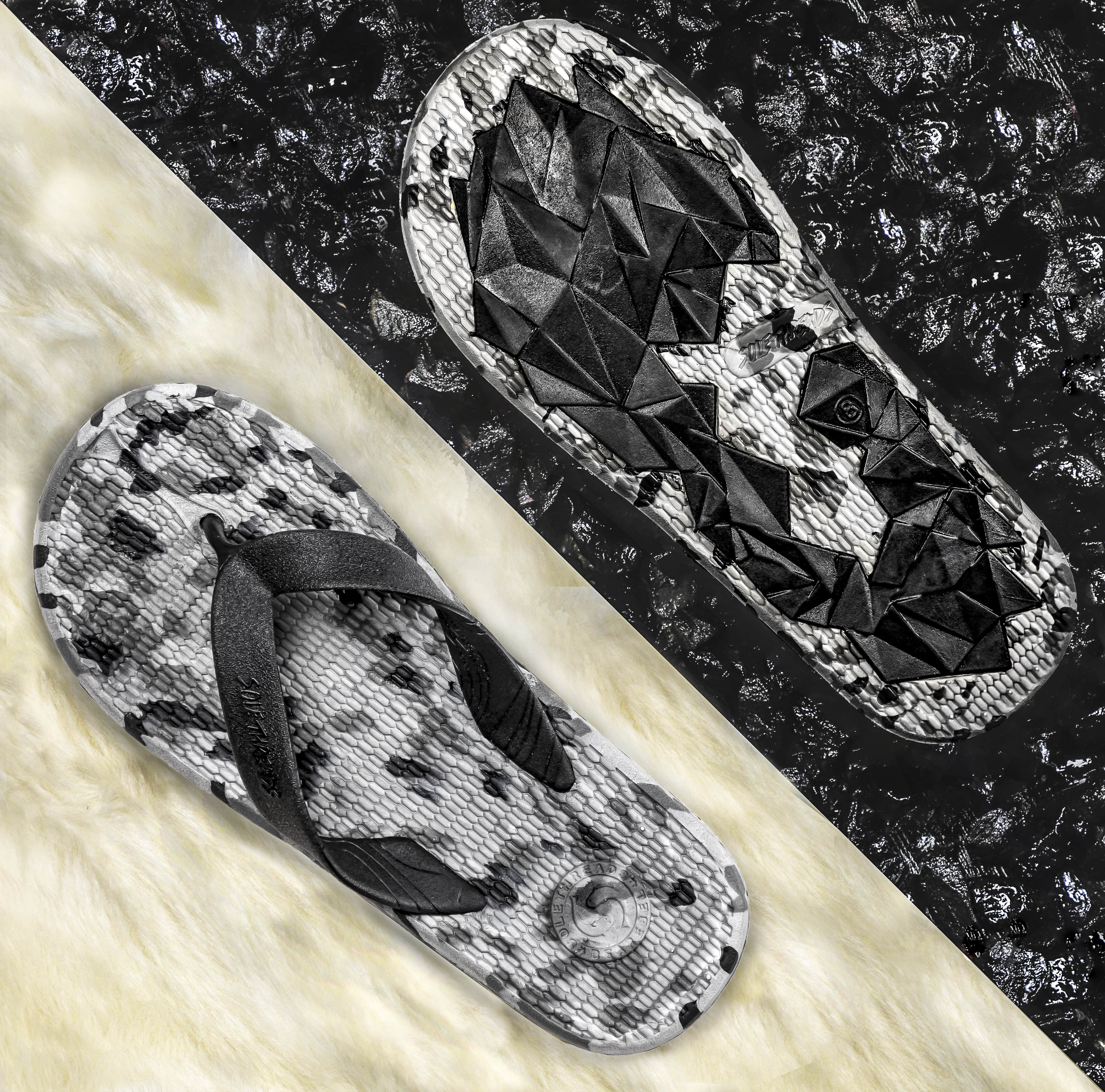 Everlast Superfoam Footbed With Antimicrobial Property