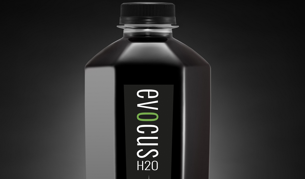 India's first black alkaline water EVOCUS H20 goes global; expands to UAE, New Zealand