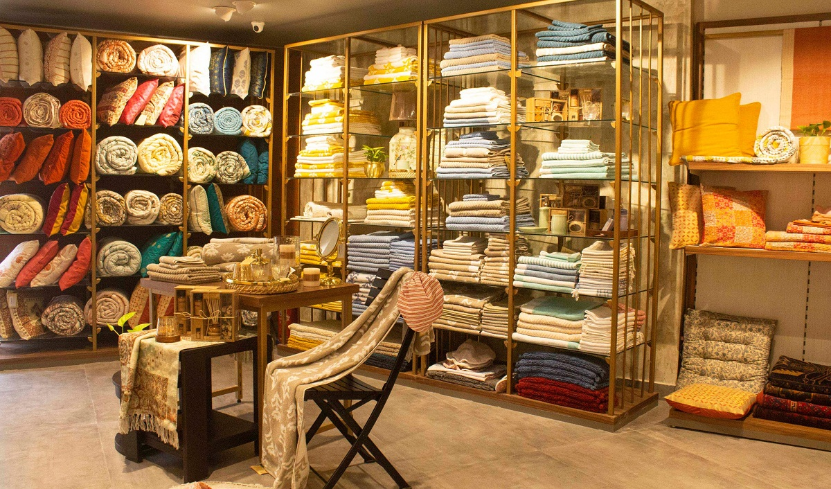 Fabindia Opens First Home & Lifestyle Concept Store in Delhi