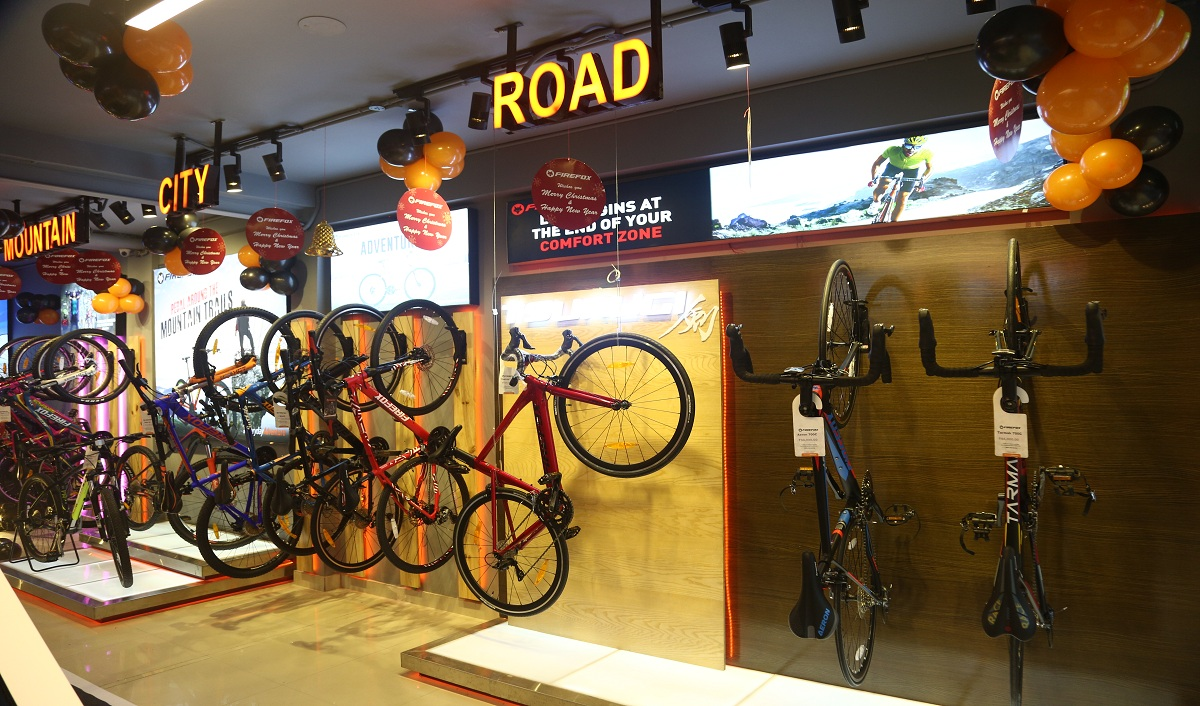 How Firefox Bikes is Investing in Digital Tools to Ramp up D2C Presence