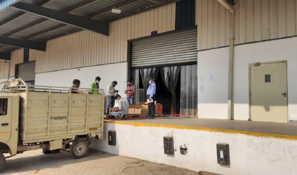 Flipkart Strengthens Grocery Supply Chain Infra with New Fulfillment Center in Patna