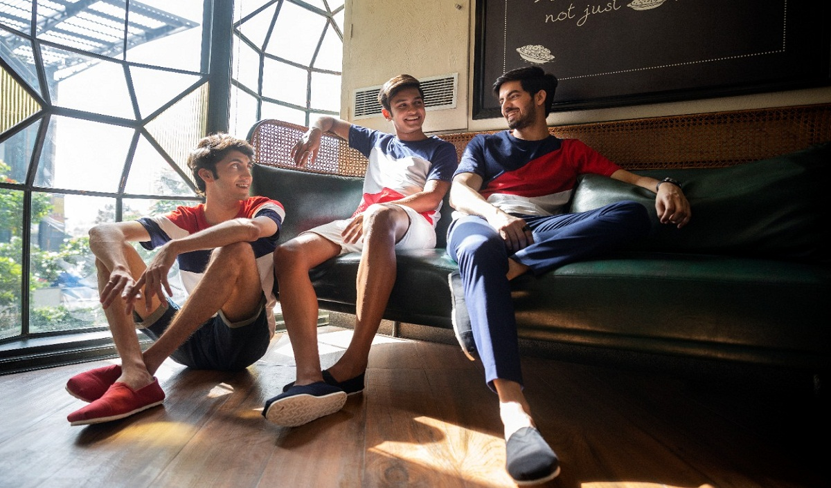MensXP Launches Modern Classic Fashion Label 'Fraternity'