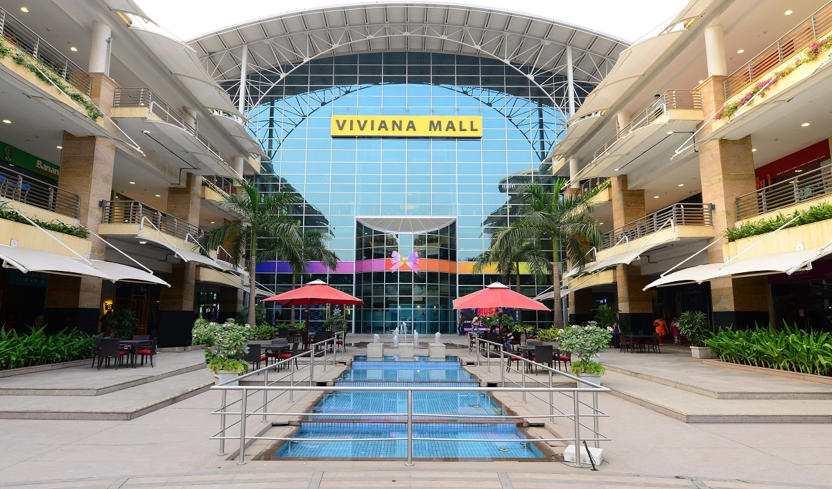 Viviana Mall ropes in Gurvineet Singh as CEO