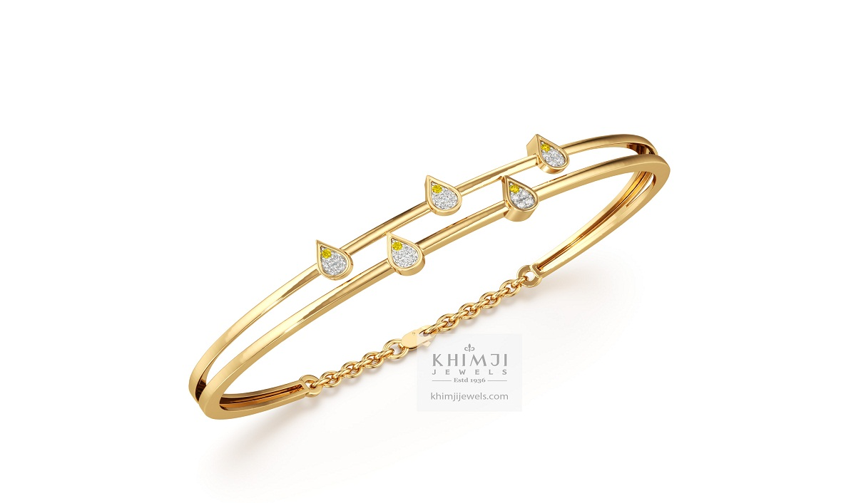 Khimji Jewels Ventures into the Billion Dollar E-Commerce Jewellery Market in India