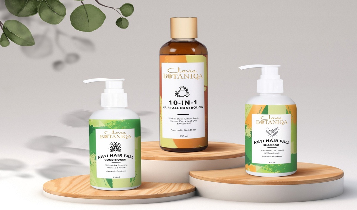 Clovia Enters into Personal Care Category