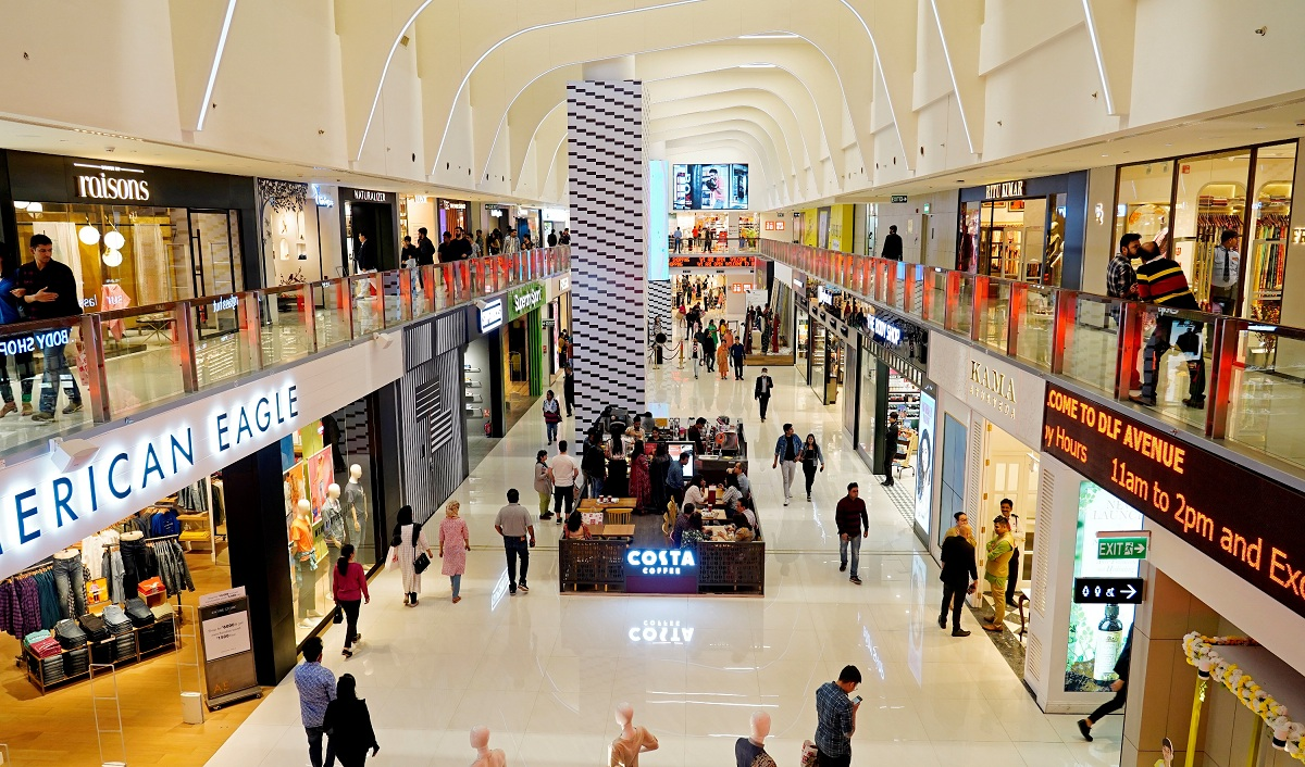 How DLF Retail is Strengthening its Leadership Position?