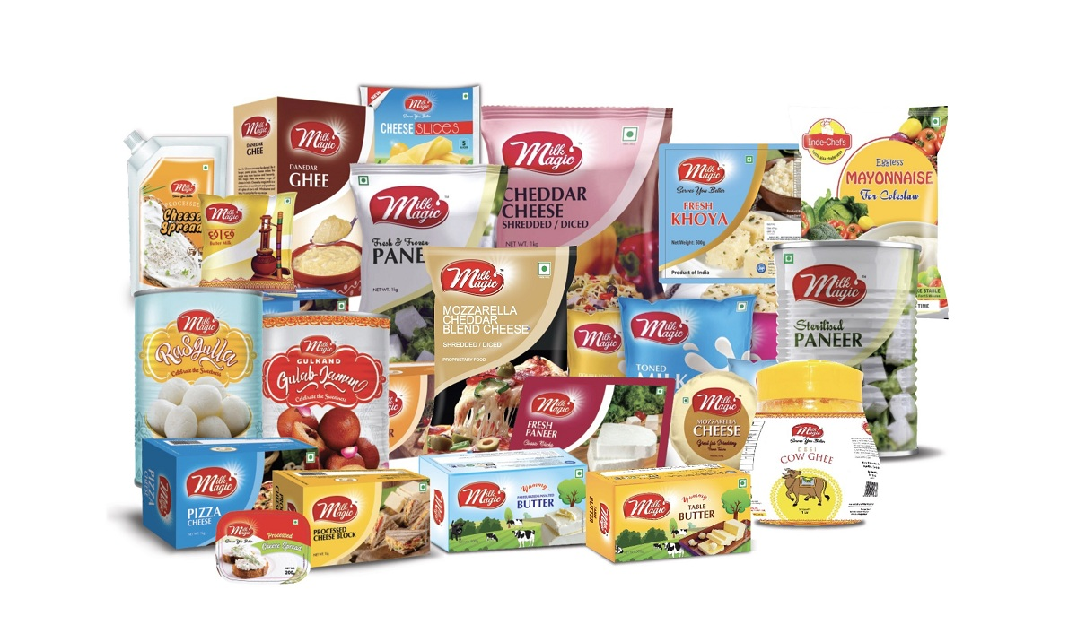 How Milk magic is Planning to Expand in the B2C Category