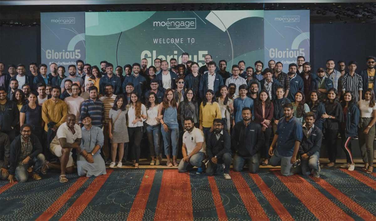 [Funding Alert] MoEngage raises $25 mn in Series C funding round