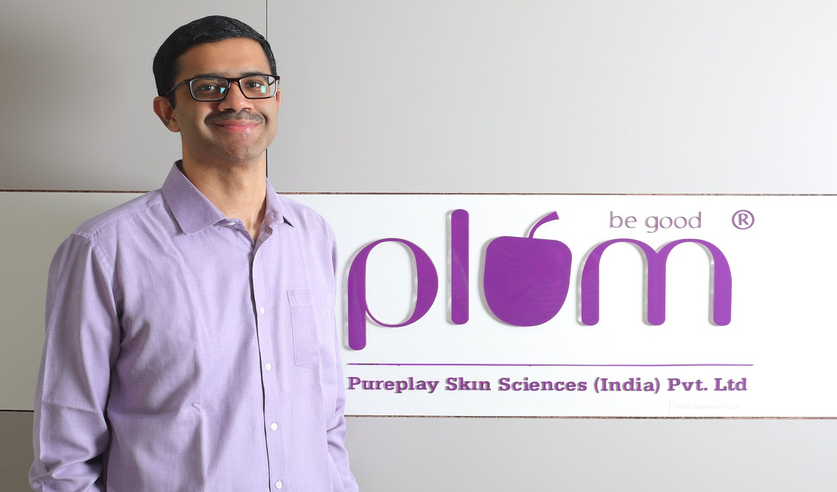 """Plum unveils first of its kind """"what's in and what's out"""" ingredients list"""