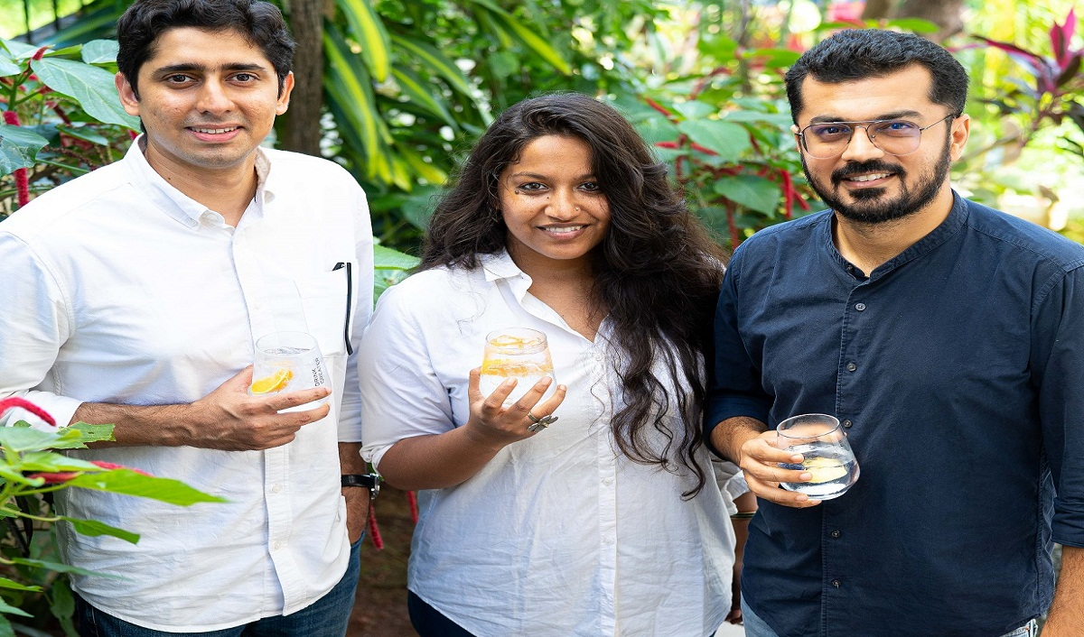 NAO Spirits and Beverages Raises $2M Funding, Aims to Expand to New States