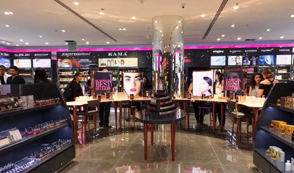 Nykaa continues to expand its presence, unveils another store in Hyderabad