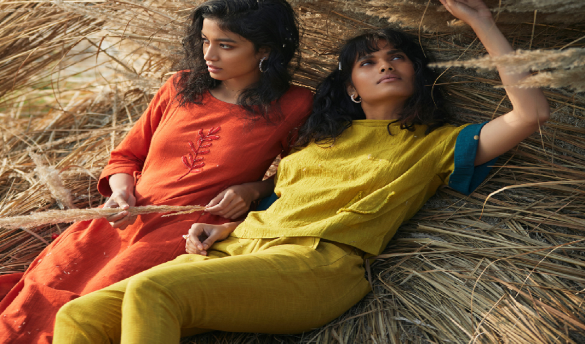 Ethnic Wear Brand Nylangan goes Phygital in Collaboration with Omnichannel Partners