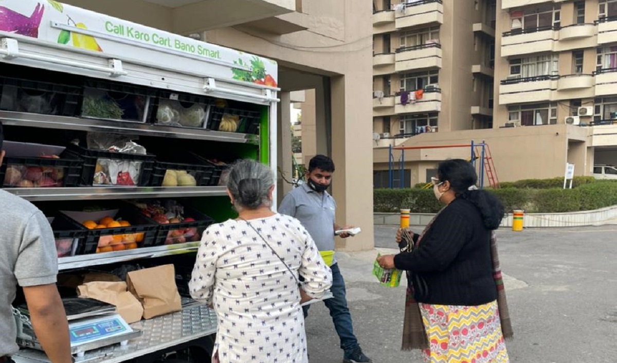 How VegEase is Redefining the Grocery Shopping Experience for Consumers