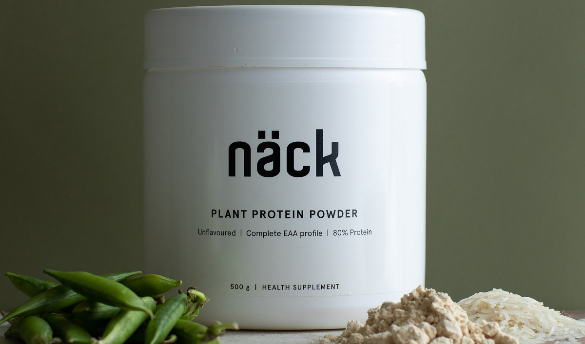 Swedish-Indian Startup Nack Launches D2C Platform with Vegan Products