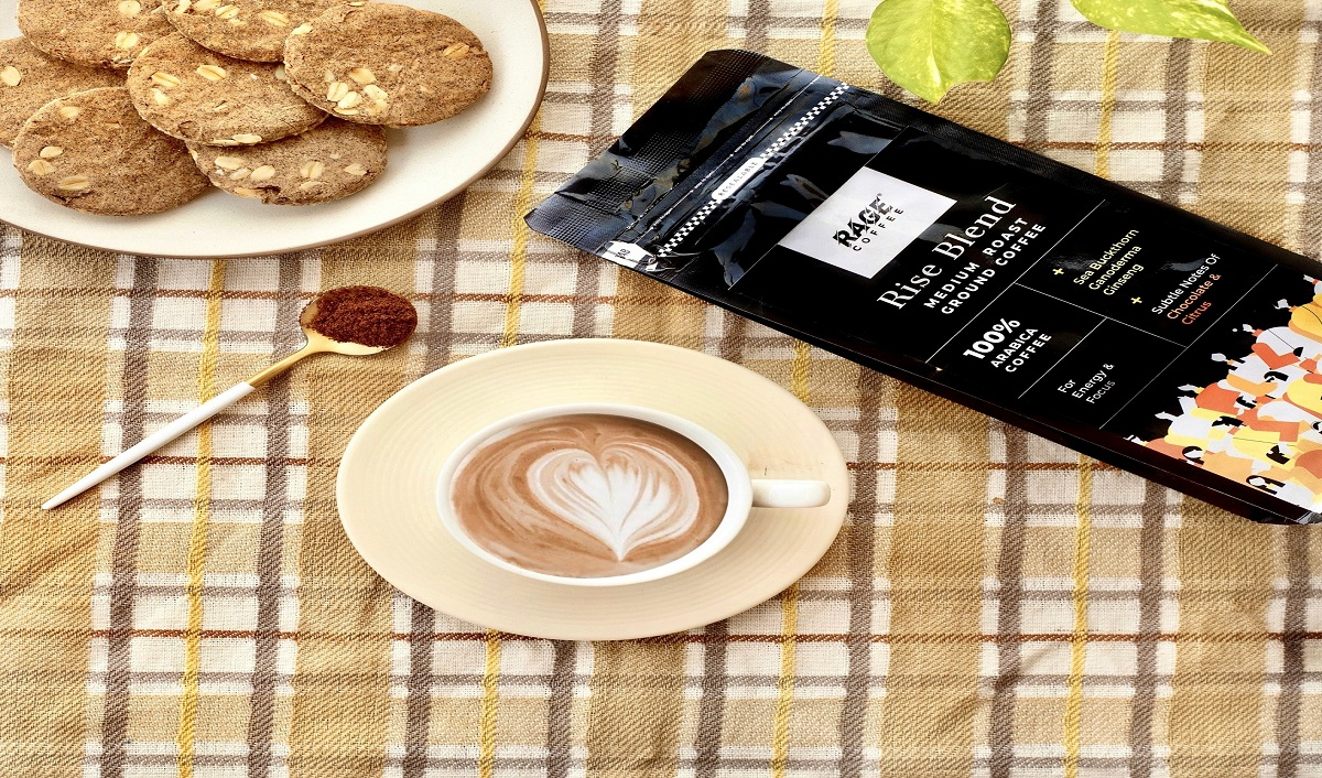 How D2C Strategy is Helping Rage Coffee to Acquire Customers