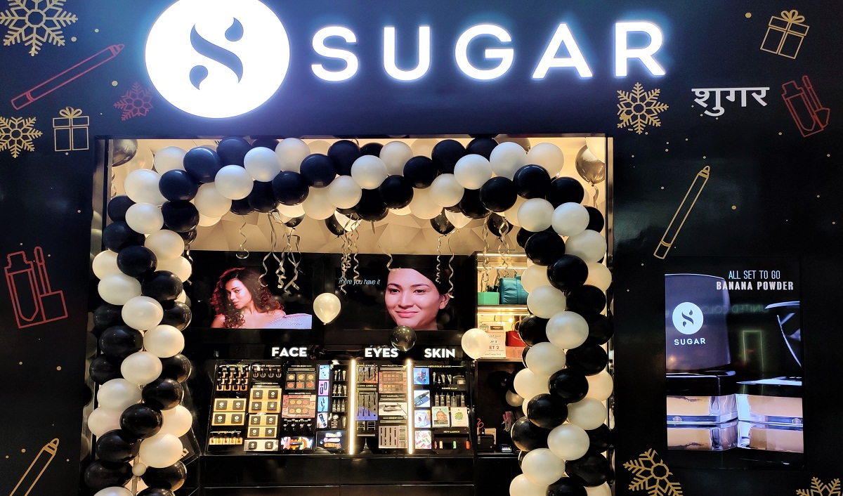 SUGAR Cosmetics Plans To Go Stronger On Its Omnichannel Approach