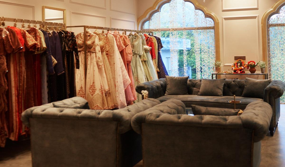 Shasha Gaba Launches Flagship Store in the Capital's Fashion Hub, Ambawatta One